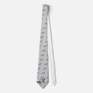 Unicorn Reunion Neck Tie