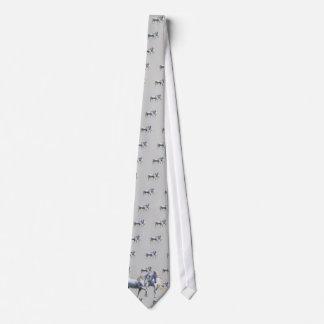 Unicorn Reunion Neck Tie