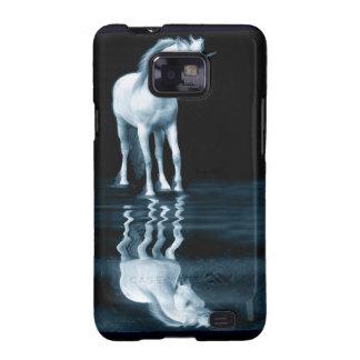 Unicorn Samsung Galaxy Case Galaxy SII Cover