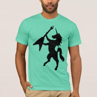 Unicorn Shredder T-Shirt