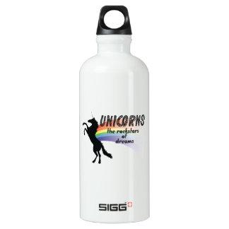 Unicorn SIGG Traveler 0.6L Water Bottle