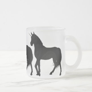Unicorn Silhouette Mug