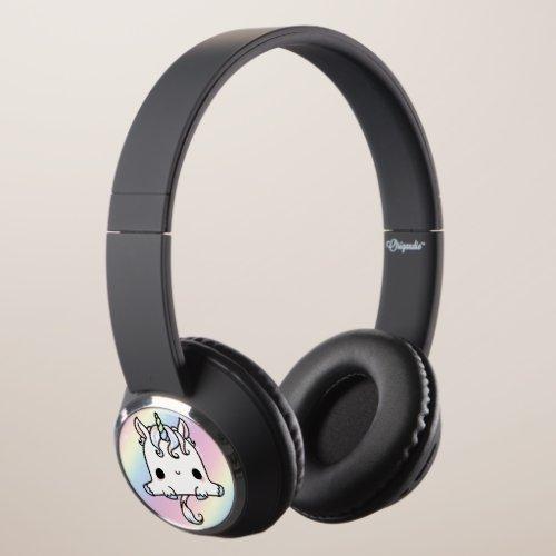 Unicorn Sounds Headphones