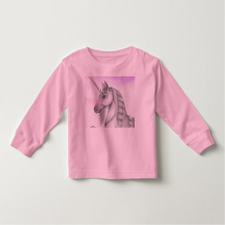 Unicorn sparkle shirt