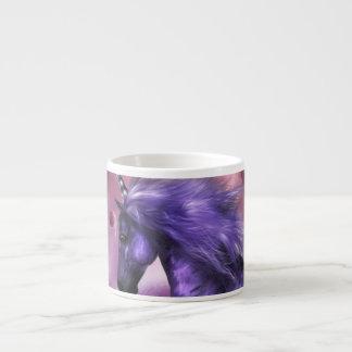 Unicorn  Specialty Mug Espresso Mug