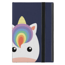 Unicorn & Stars iPad Mini Cover
