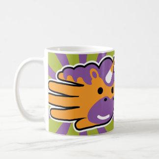 Unicorn Sweet Candy Horn Coffee Mug