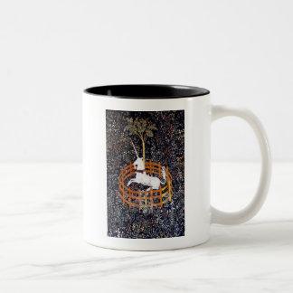 Unicorn Tapestry #7 mug