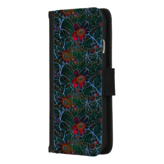 Unicorn Tapestry iPhone 8/7 Wallet Case