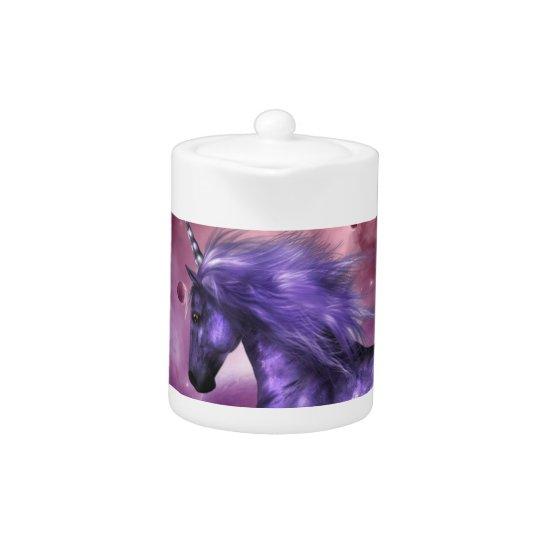 Unicorn  Teapot