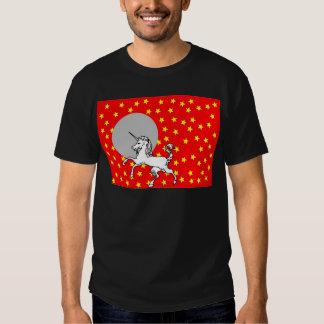 Unicorn Tee Shirts