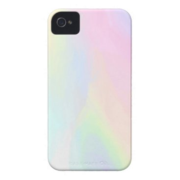 Unicorn Things 1 Case-Mate iPhone 4 Case