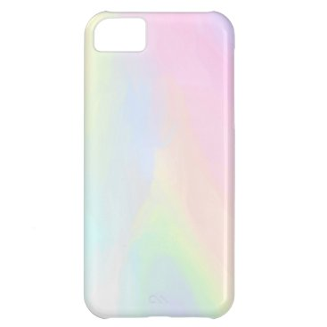 Unicorn Things 1 Case For iPhone 5C