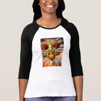 Unicorn Traveling Headgear T-Shirt