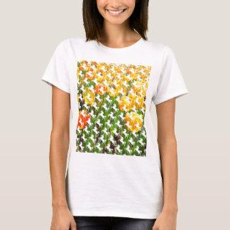 Unicorn Tulip Party T-Shirt