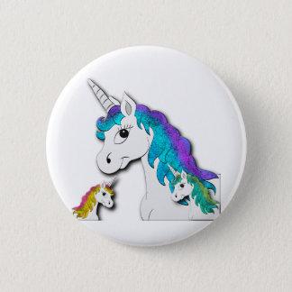 Unicorn Unicorn Button