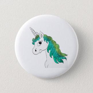 Unicorn Unicorn Pinback Button