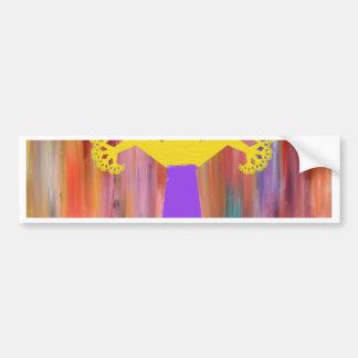 Unicorn Vomit 4 Bumper Sticker