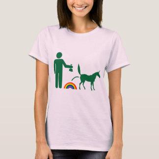 Unicorn Waste (Image Only) T-Shirt