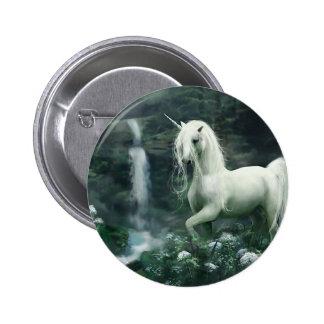 Unicorn Waterfall Pins