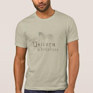 Unicorn Whisperer T-Shirt