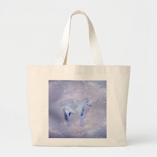 Unicorn with wings fantasy bags