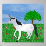 Unicorn World Posters