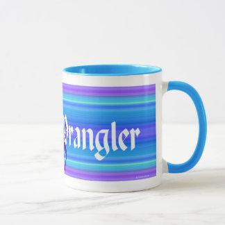Unicorn Wrangler Mug