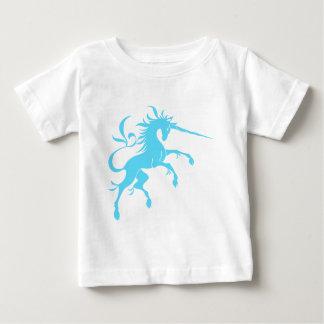 Unicornblue Baby T-Shirt