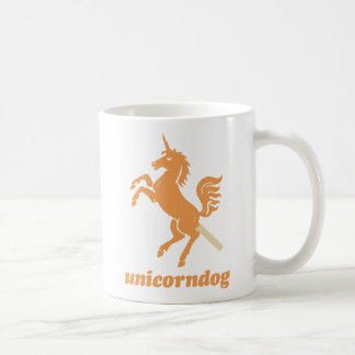 Unicorndog Taza Clásica