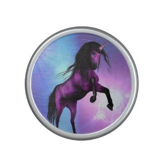 Unicornio bonito altavoz