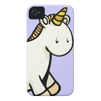 Unicornio Carcasa Para iPhone 4