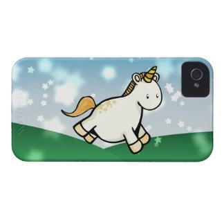 Unicornio Carcasa Para iPhone 4 De Case-Mate