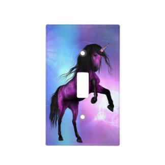 Unicornio Cubierta Para Interruptor