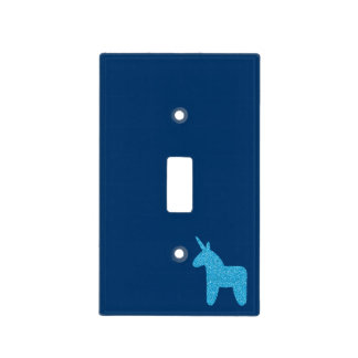 Unicornio Cubiertas Para Interruptor