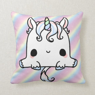 Unicornio Cutie Cojín