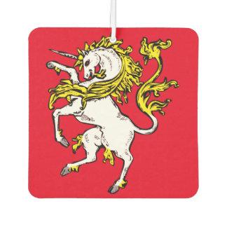 Unicornio de lujo