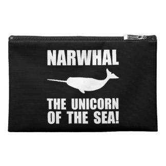 Unicornio de Narwhal