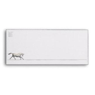 Unicornio de plata - No.10