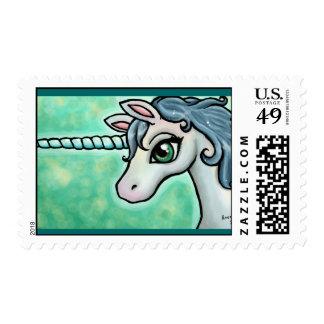 Unicornio de plata envio
