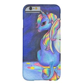 Unicornio del Faerie del arco iris