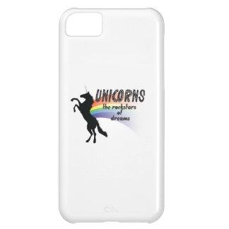 Unicornio Funda Para iPhone 5C