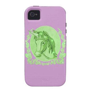 Unicornio iPhone 4 Fundas