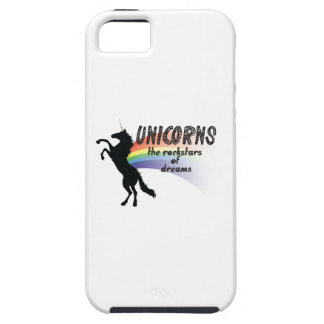 Unicornio iPhone 5 Carcasa