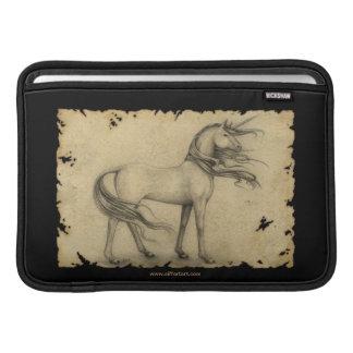 Unicornio Funda Macbook Air