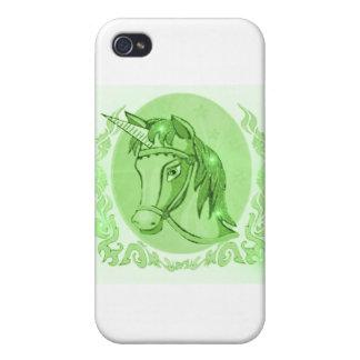 Unicornio iPhone 4 Carcasa
