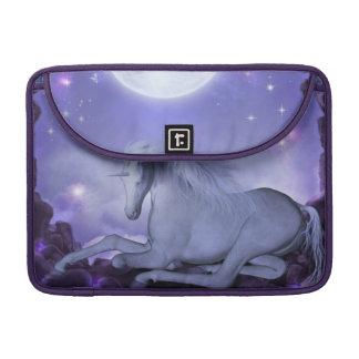 unicornio funda macbook pro