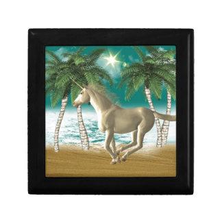 Unicornio juguetón cajas de regalo
