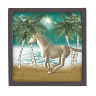 Unicornio juguetón caja de regalo de calidad