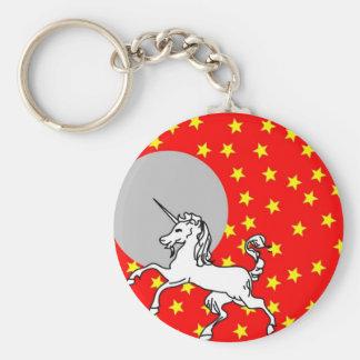 Unicornio Llaveros Personalizados